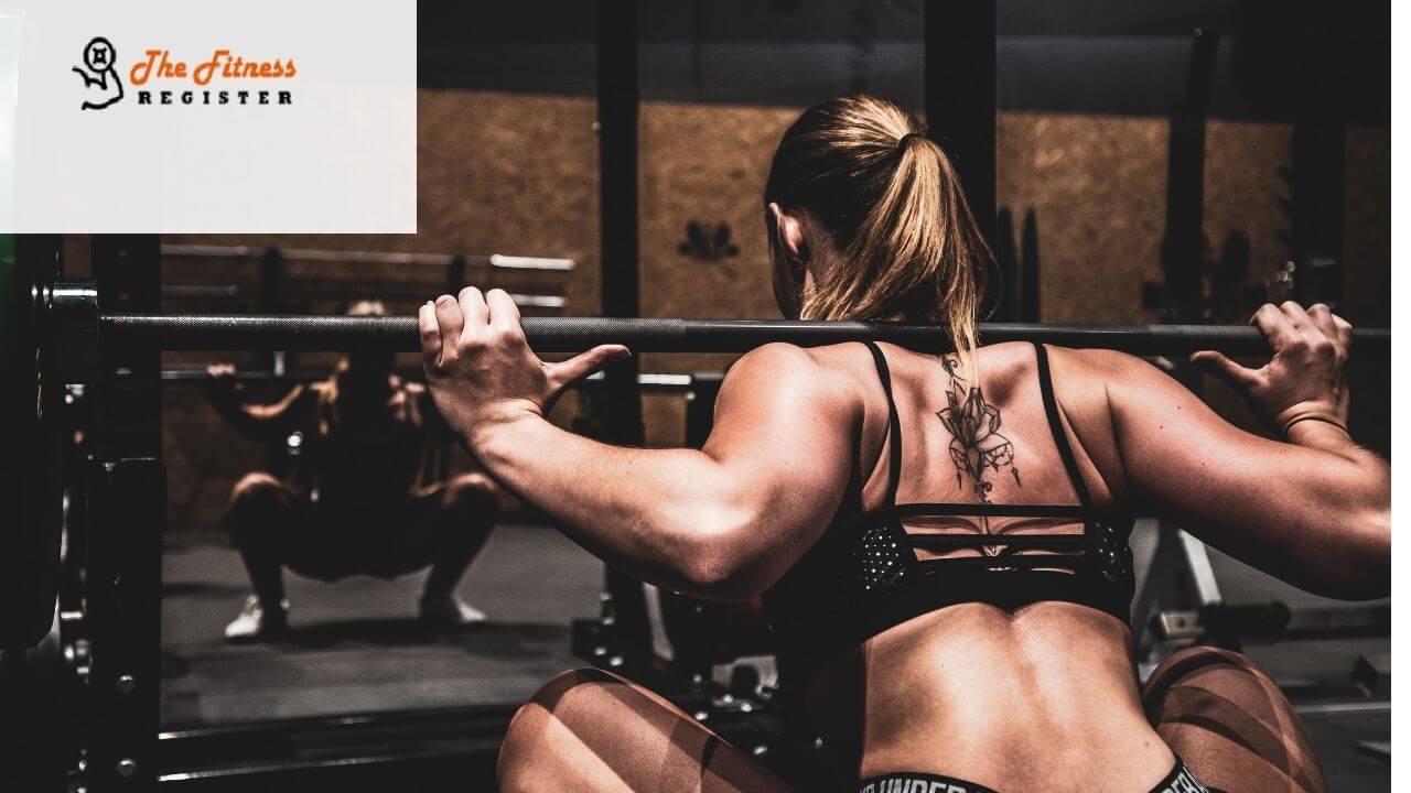 Gyms in London